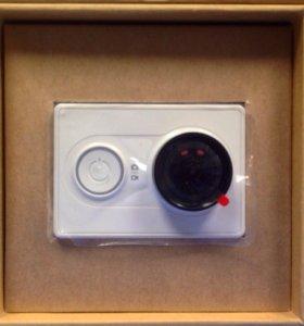 Портативная экшн-камера Xiaomi Yi