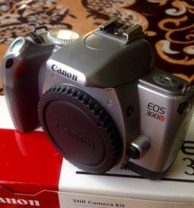 Canon 300V