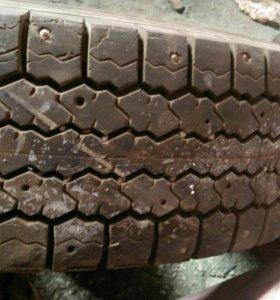 БЕЛ-169 Шина грузовая 215/75R17.5