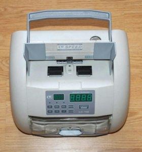 Счётчик банкнот Speed LD-70B