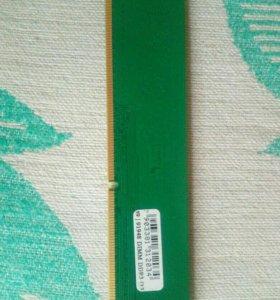 DDR3 2 гига