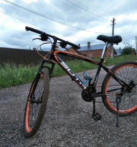 Велосипед Suta s400