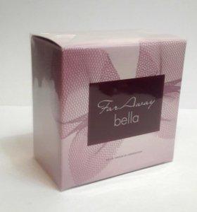 📌Новая Far Away Bella Avon парфюмерная вода