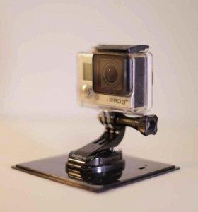 Видеокамера GoPro Digital Hero 3