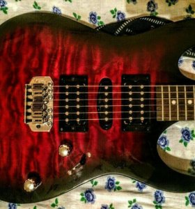 Электро гитара Ibanez Gio