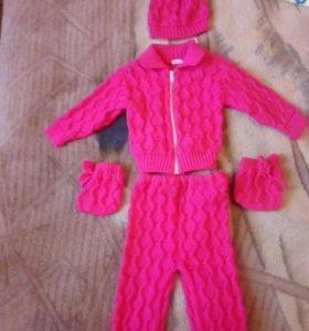 Детский костюм.состояние отличное.