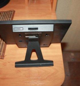 Цифровая фоторамка Kodak EasyShare P720