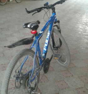 Велосипед Pulse