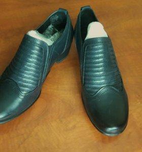 Новые туфли Marco Tozzi