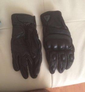 Мотоперчатки новые размер м