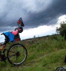 Прокат велокресла