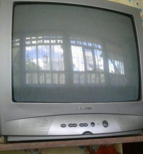 """Телевизор SAMSUNG 21"""""""