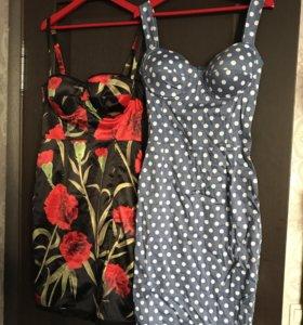 Платье летние лёгкие☀️