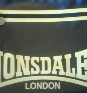 Сумка Lonsdale