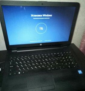 Ноутбук HP 15ay028ur