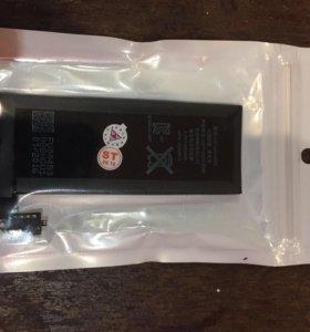 Батарея iPhone 4 новая