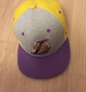 Кепка adidas Lakers