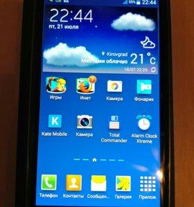 Samsung galaxy s3 duos black 3G