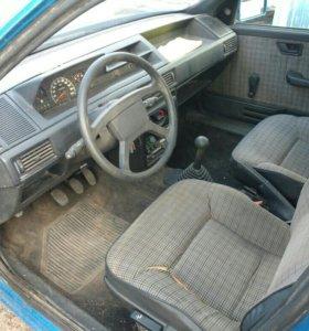 Фиат типо 1990