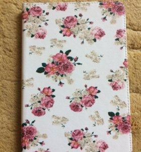 Обложка на iPad mini новая