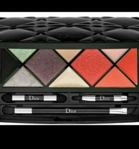 Палетка макияжа Dior
