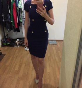 Продам платье лав рипаблик
