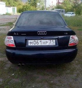 Audi a4 quattro 1995