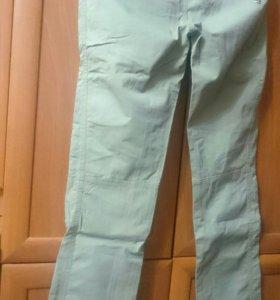 Брюки, джинсы новые р. 50-52