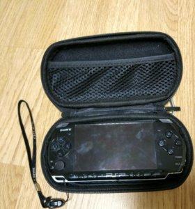 PSP,прошитая