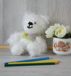 Белый зверь