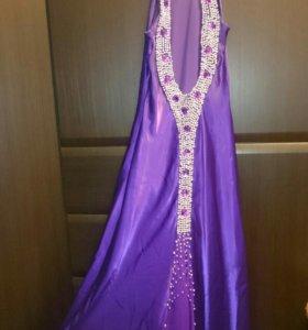 Платье вечернее 42р