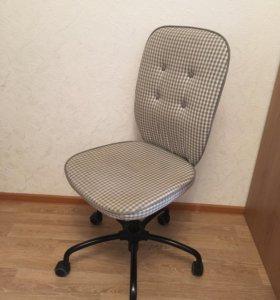 Офисный рабочий стул IKEA Лиллхойден