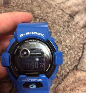 Часы ⌚️ Casio g-shock gwx-8900d-2e