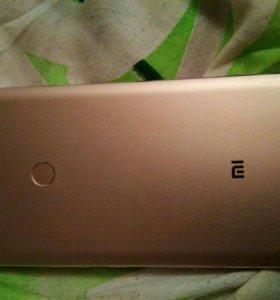 Xiaomi mi max(gold)