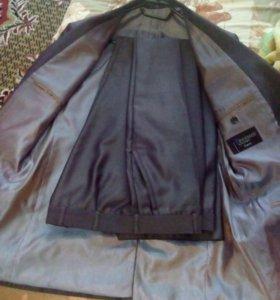 Пиджак , брюки