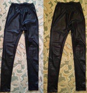 Легинсы, брюки и штаны