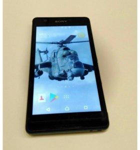 Мобильный телефон Sony Experia ZR
