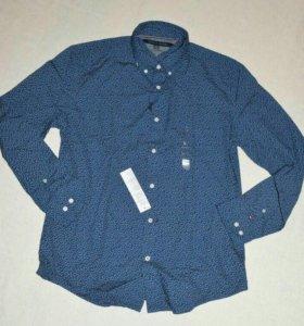 Tommy Hilfiger рубашка мужская