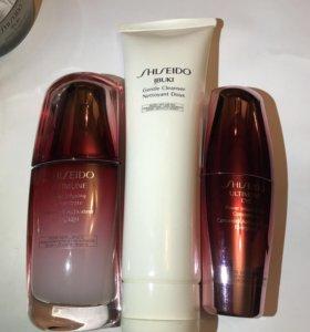 Shiseido DIOR