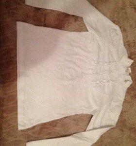 Водолазки, футболки