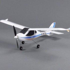 Радиоуправляемый самолет CTLS 2.4G RTF Nine Eagles