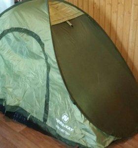 2-х местная палатка Nordway Quick set 2 sec.