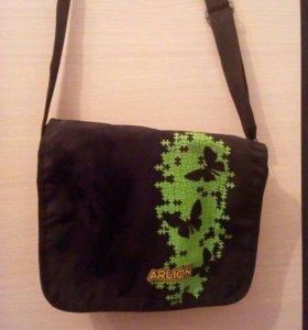 Школьная сумка(для девочки)