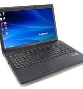 Lenovo G560 на i5