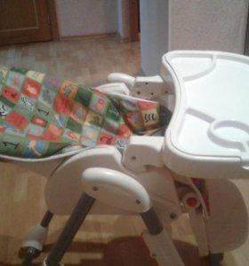 Детский стульчик Babyhit