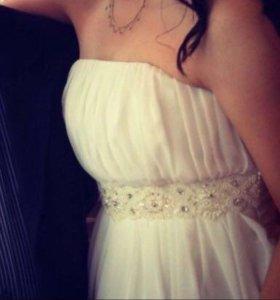 Продам свадебное платье срочно!
