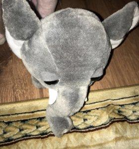 Слон новый