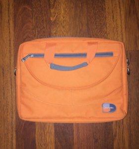 Новая сумка для ноутбука + скидка