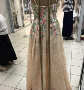 Прокат платья