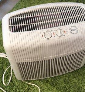 Очиститель воздуха ионизатор Bionaire lc 1460